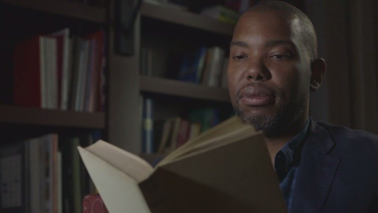 "Ta-Nehisi Coates Joins Other Lavin ""Geniuses"" with a MacArthur Fellowship"